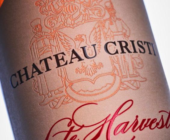 2762Limited Wine Label Design – Epizod